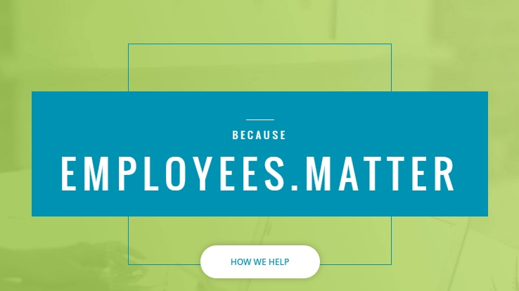EmployeeMatters HR company